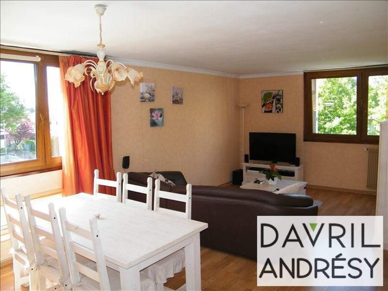 Vente appartement Andresy 210000€ - Photo 1