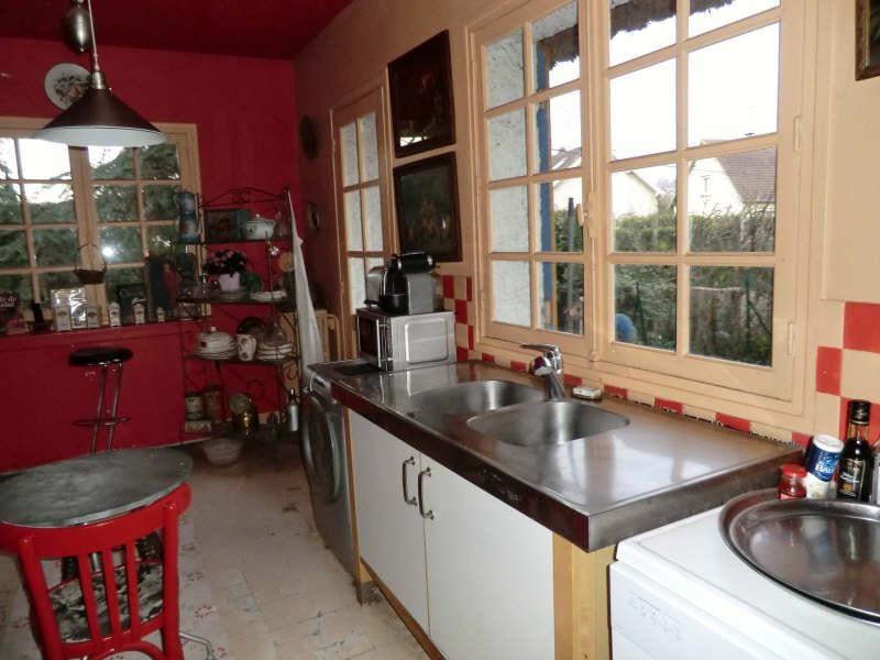 Sale house / villa La chapelle env 329000€ - Picture 5