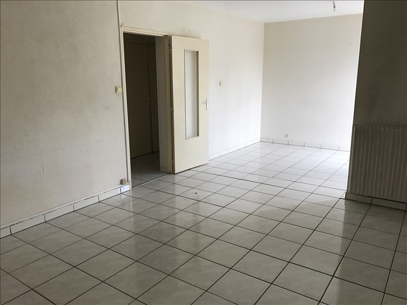 Sale apartment Toulouse 160 000€ - Picture 1