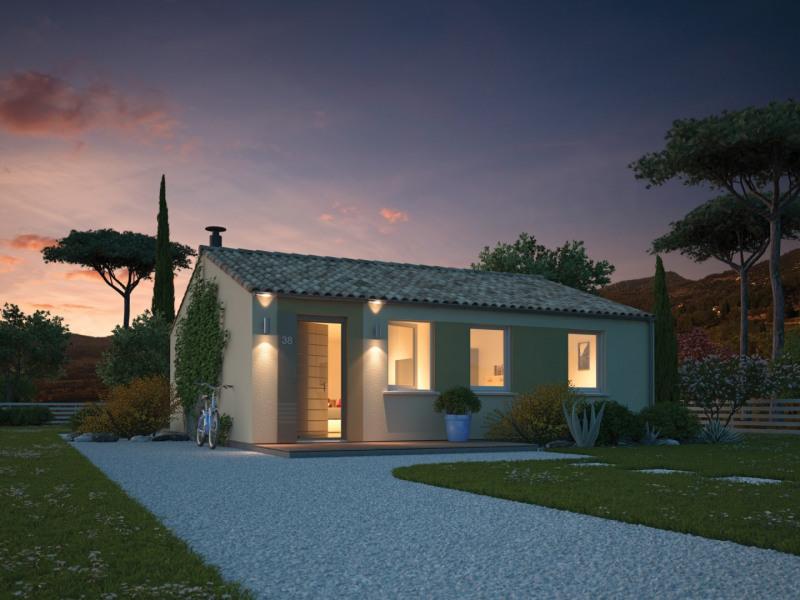 Maison  4 pièces + Terrain 350 m² Belleville par Maisons Phenix Decines Charpieu
