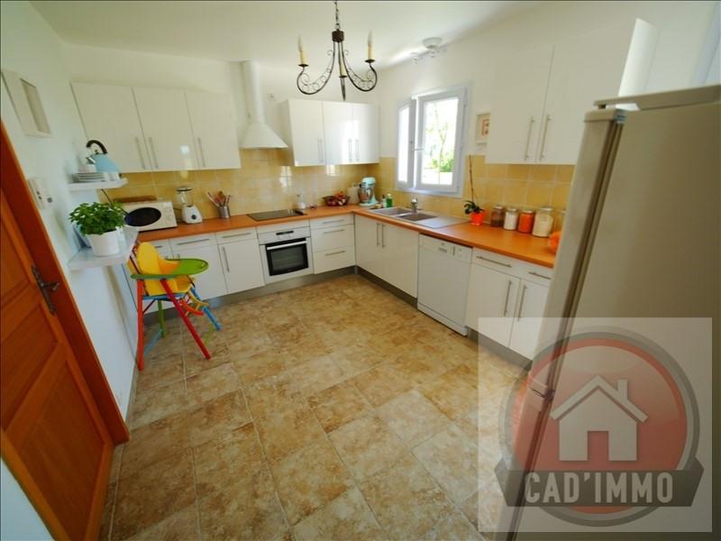 Vente maison / villa Saussignac 264000€ - Photo 3