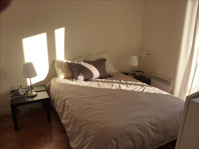 Rental apartment La garenne colombes 1300€ CC - Picture 4