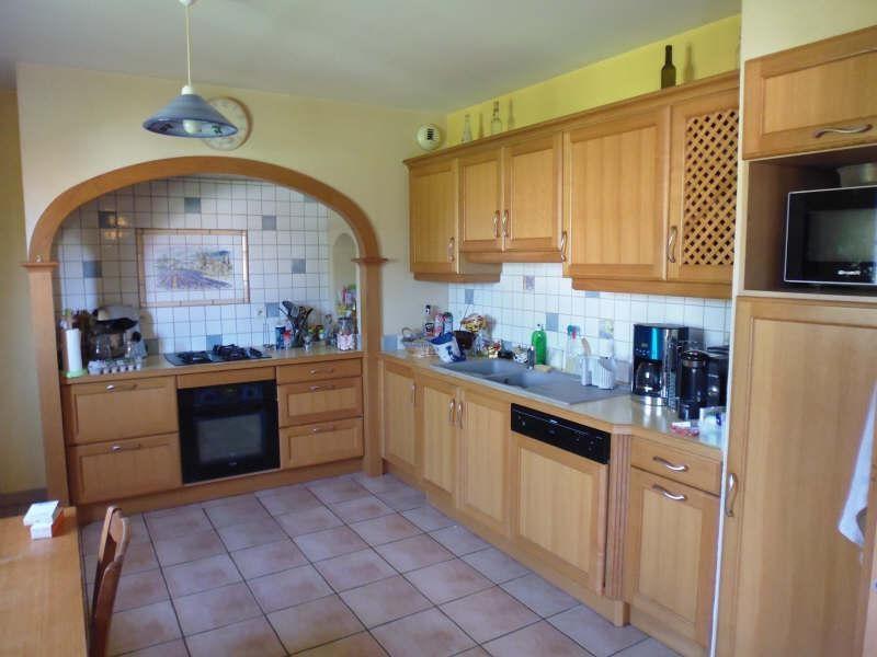 Vente maison / villa Marigny brizay 219450€ -  4