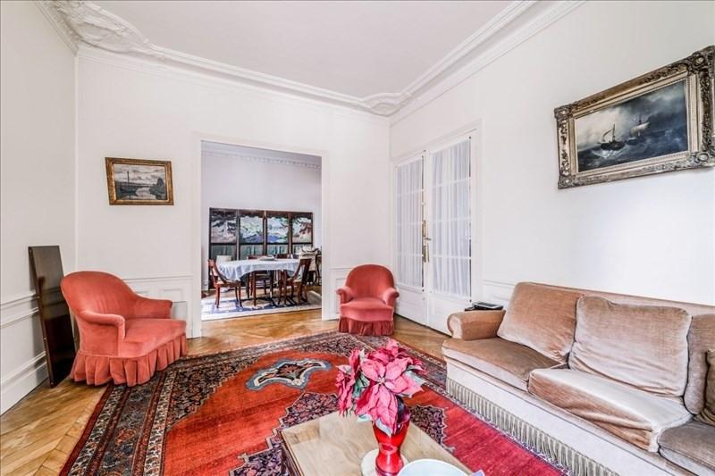 Vente appartement Paris 16ème 865000€ - Photo 5