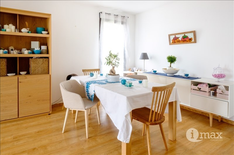 Vente appartement Colombes 339000€ - Photo 1