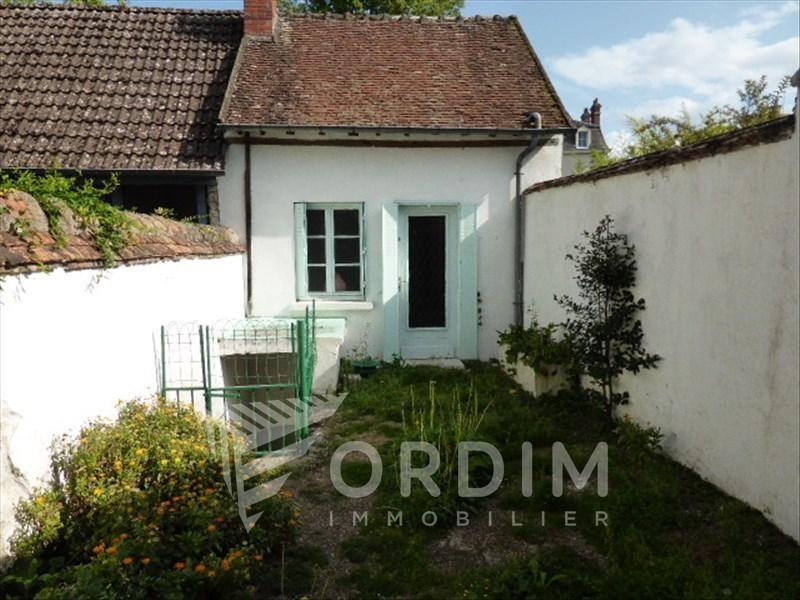 Sale house / villa Cosne cours sur loire 89000€ - Picture 2