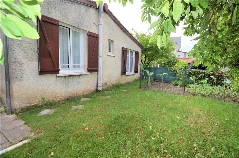 Revenda casa Houilles 414000€ - Fotografia 1