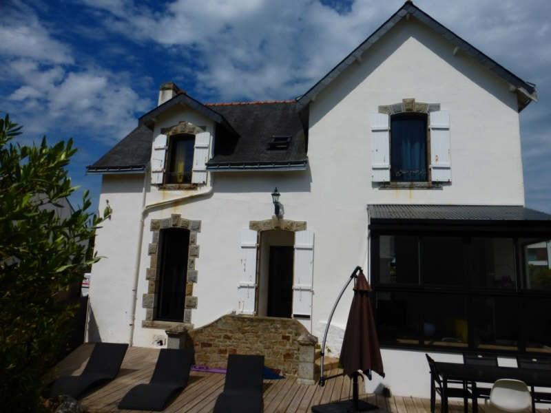Vente maison / villa Carnac 428480€ - Photo 1