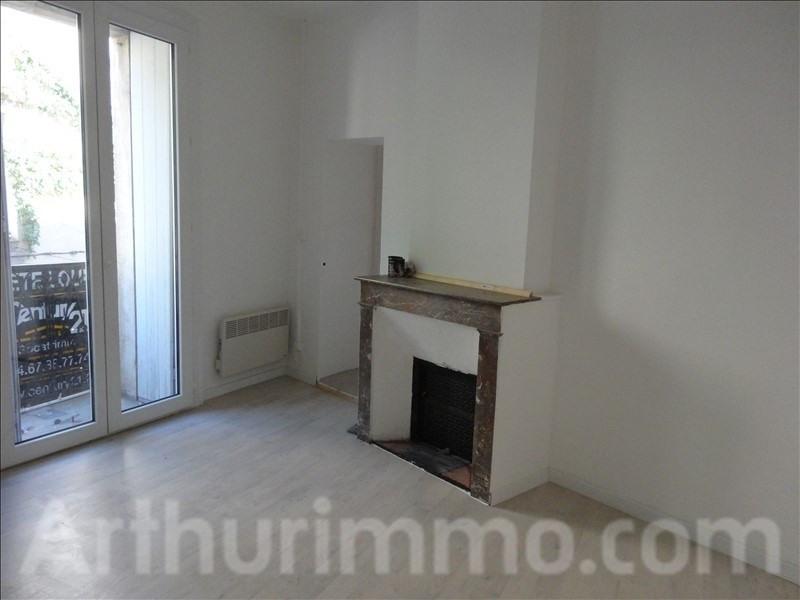 Rental apartment Lodeve 460€ CC - Picture 3
