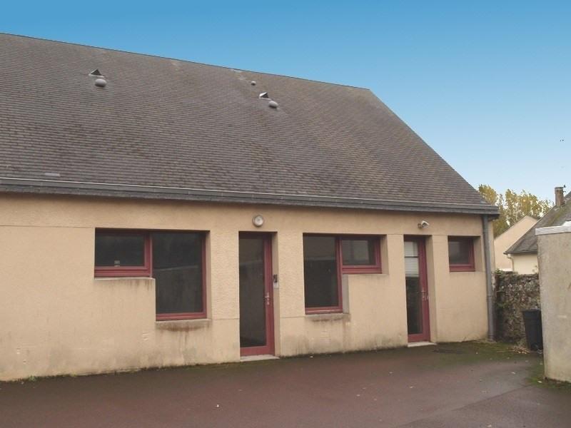 Produit d'investissement immeuble La haye du puits 107500€ - Photo 1