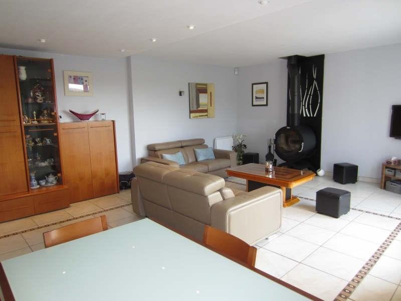 Vente maison / villa Chaumontel 539000€ - Photo 7