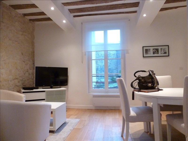 Location appartement St germain en laye 1490€ CC - Photo 2