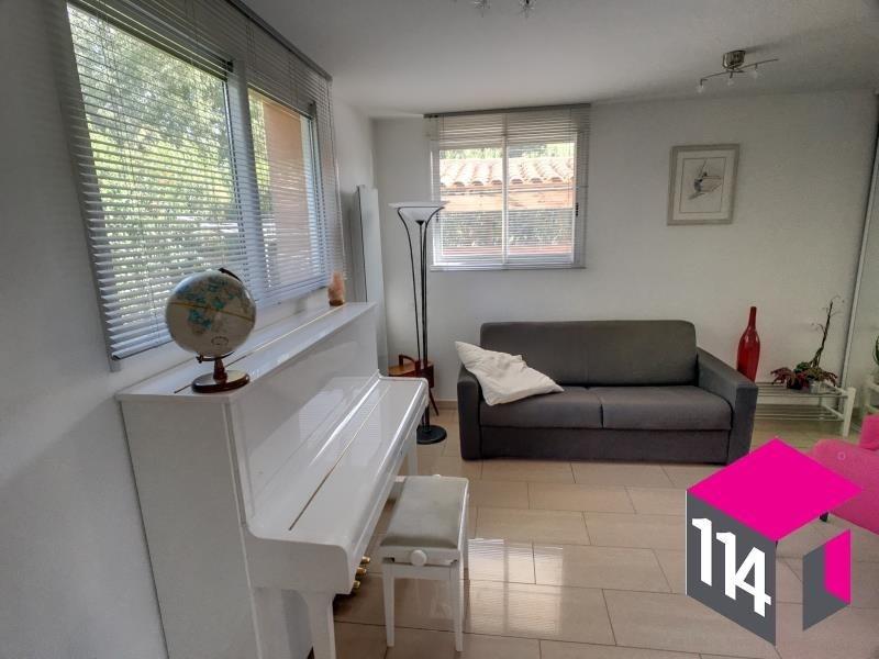 Sale house / villa St bres 540000€ - Picture 7