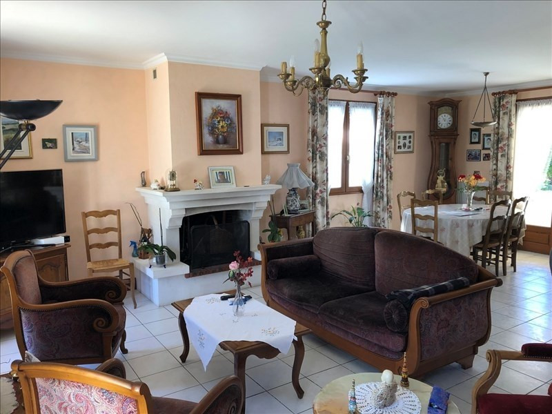 Venta  casa Buxerolles 254000€ - Fotografía 3