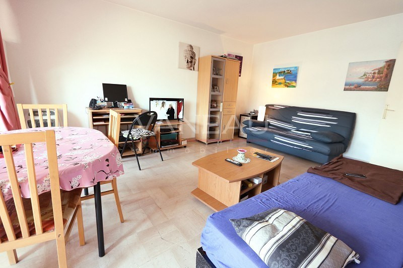 Vente appartement Juan les pins 125 000€ - Photo 5