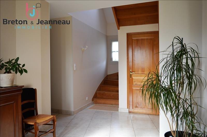 Vente maison / villa L'huisserie 270400€ - Photo 2