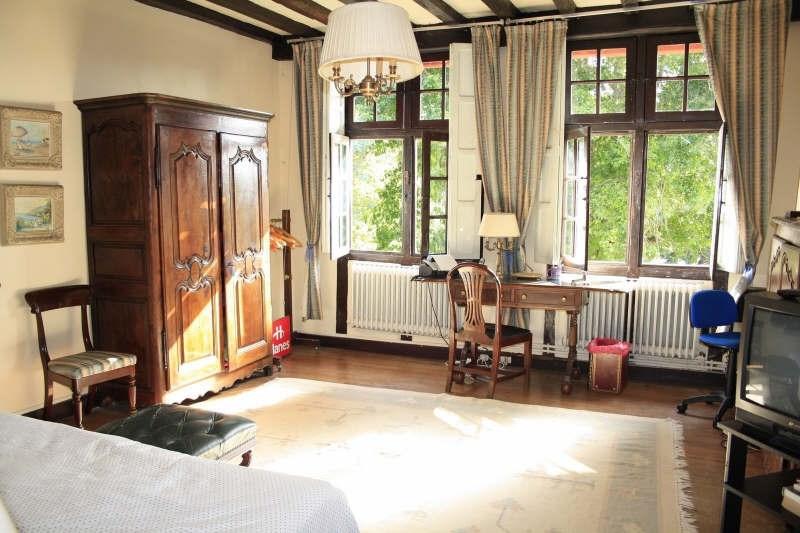 Deluxe sale house / villa St pee sur nivelle 1680000€ - Picture 8