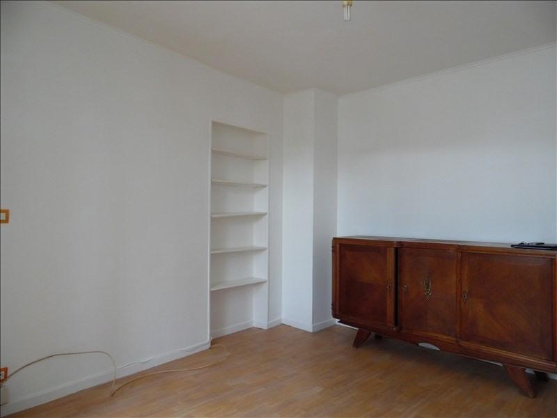 Verhuren  appartement St denis 576€ CC - Foto 1