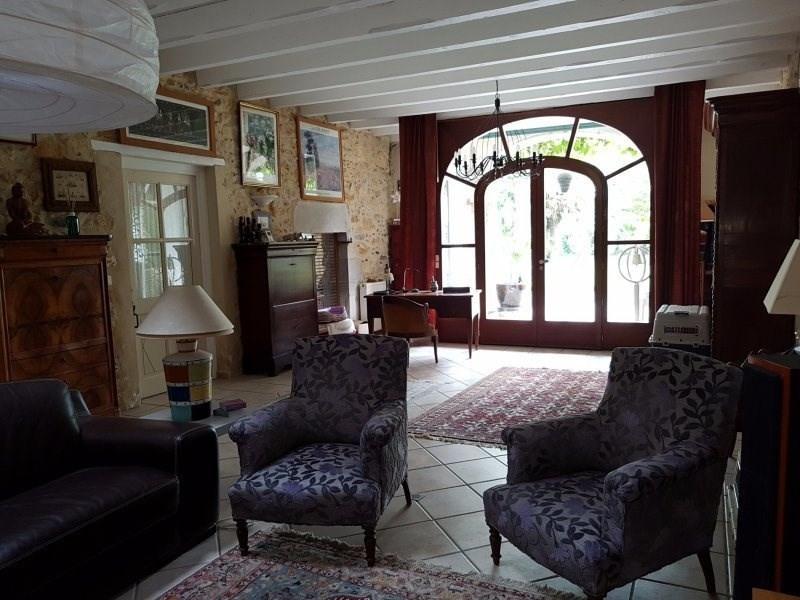 Vente maison / villa Peyrehorade 434000€ - Photo 17