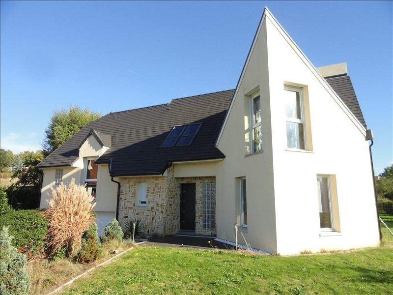 Deluxe sale house / villa Beauvais 420 000€ - Picture 1