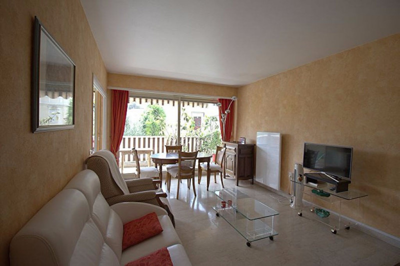 Sale apartment Nice 349000€ - Picture 4