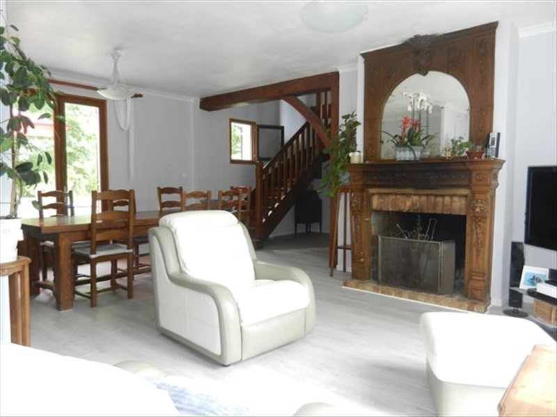 Revenda casa Maintenon 325000€ - Fotografia 2