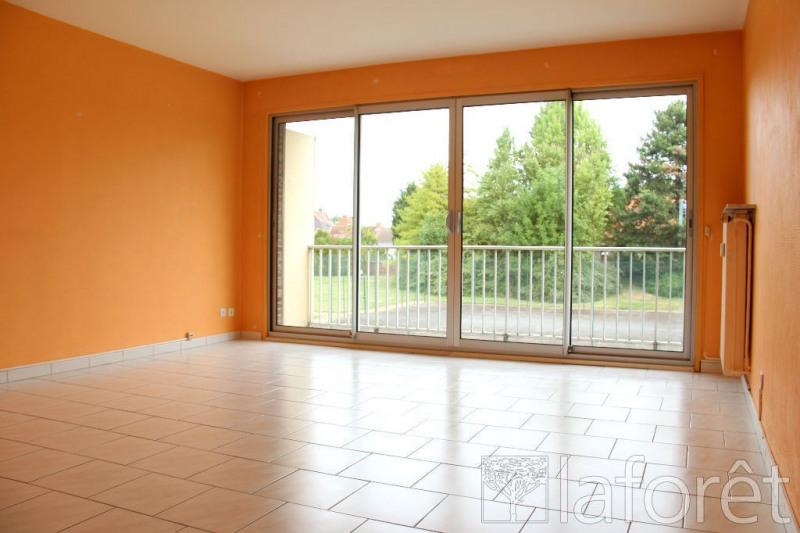 Vente appartement Vendeville 168000€ - Photo 2