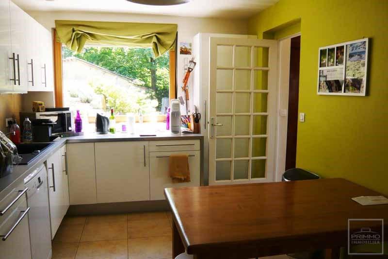 Sale house / villa Limonest 780000€ - Picture 19