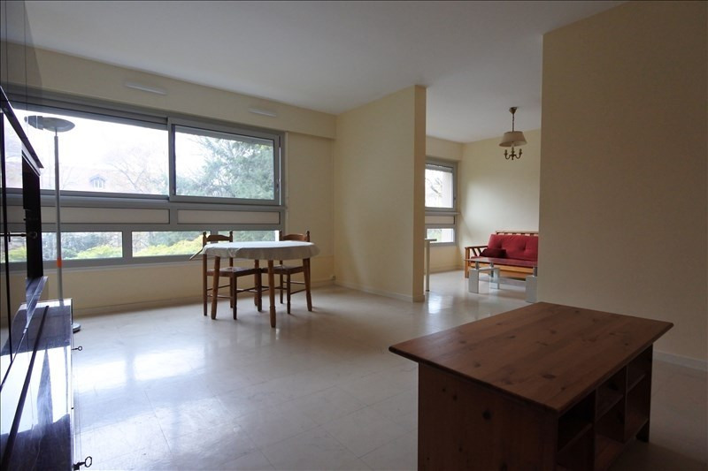 Vente appartement Ferney voltaire 298 000€ - Photo 2