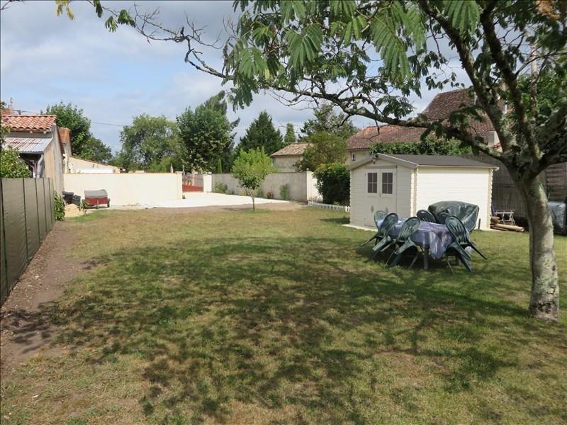 Vente maison / villa Menesplet 142000€ - Photo 5