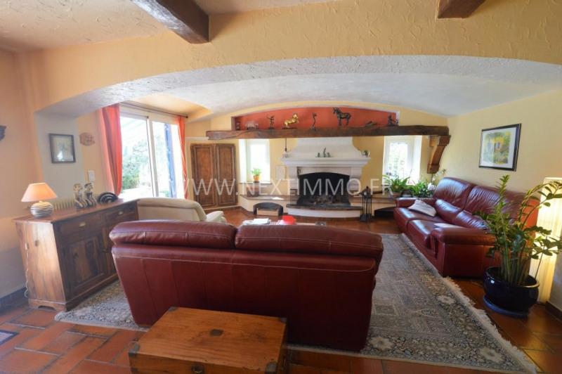 Revenda residencial de prestígio casa Roquebrune-cap-martin 1450000€ - Fotografia 8