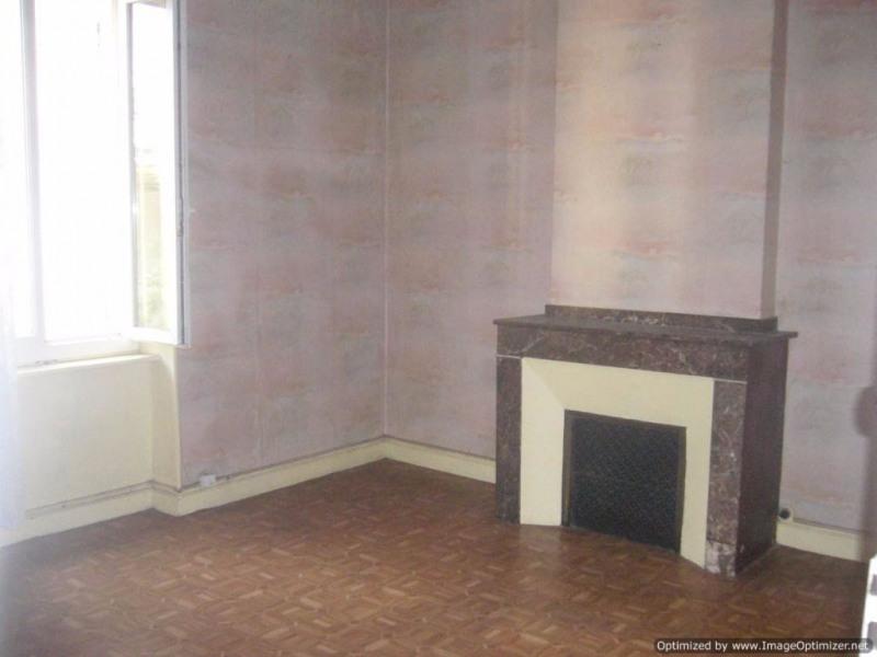 Sale house / villa Bram 96000€ - Picture 7