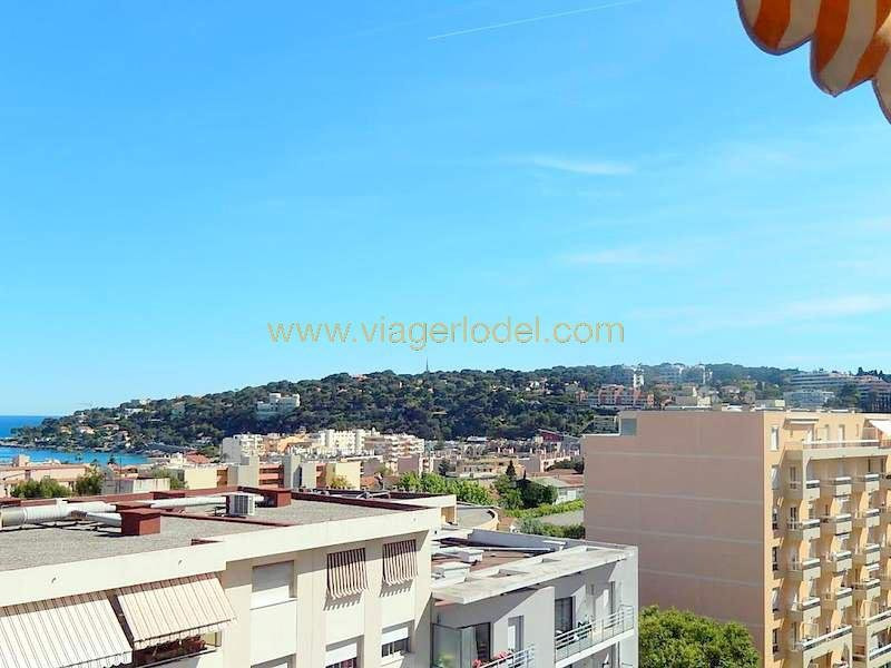 Viager appartement Roquebrune-cap-martin 130 000€ - Photo 12