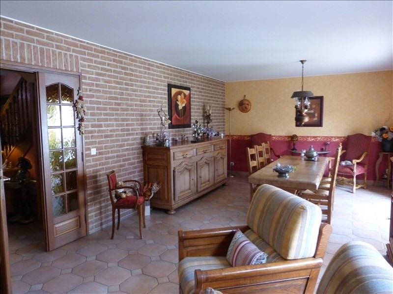 Vente maison / villa Bethune 311000€ - Photo 2