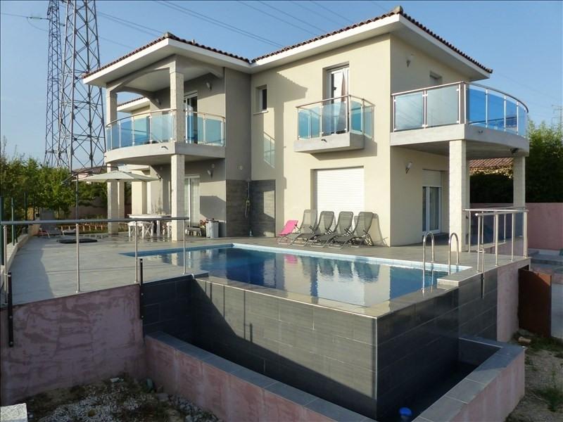 Vente maison / villa Beziers 345000€ - Photo 1