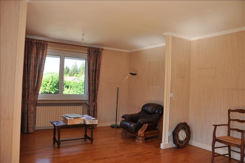 Sale house / villa Arbent 199000€ - Picture 8