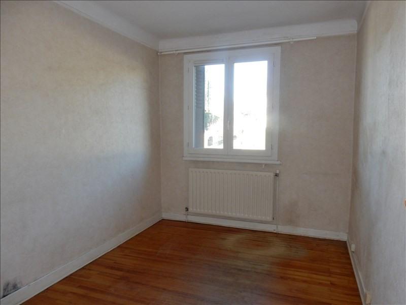 Vendita casa Le peage de roussillon 105000€ - Fotografia 9