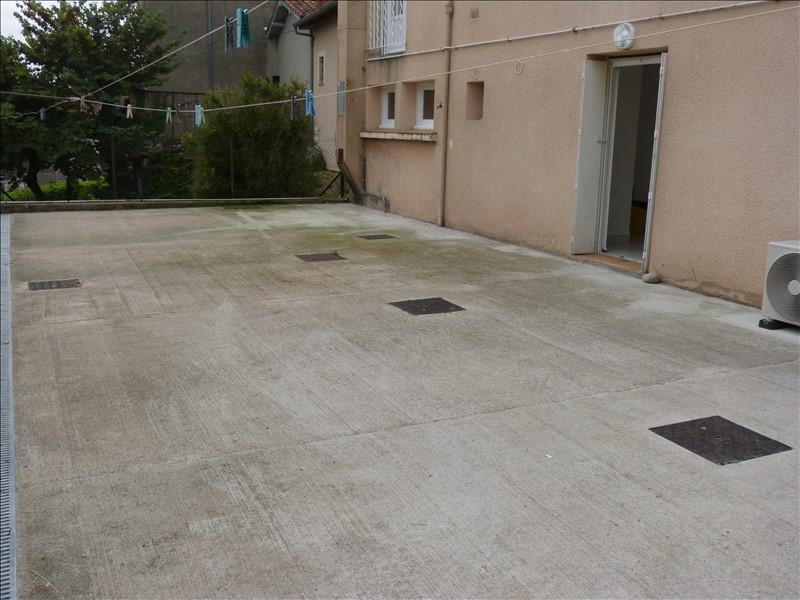 Rental apartment Caraman 340€ CC - Picture 5