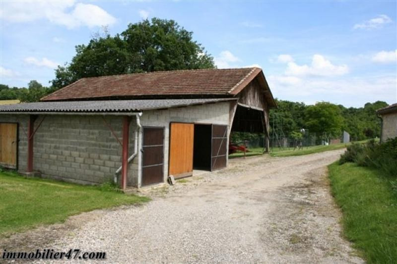 Vente maison / villa Prayssas 300 000€ - Photo 13