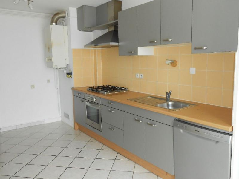 Sale apartment Colomiers 119900€ - Picture 1