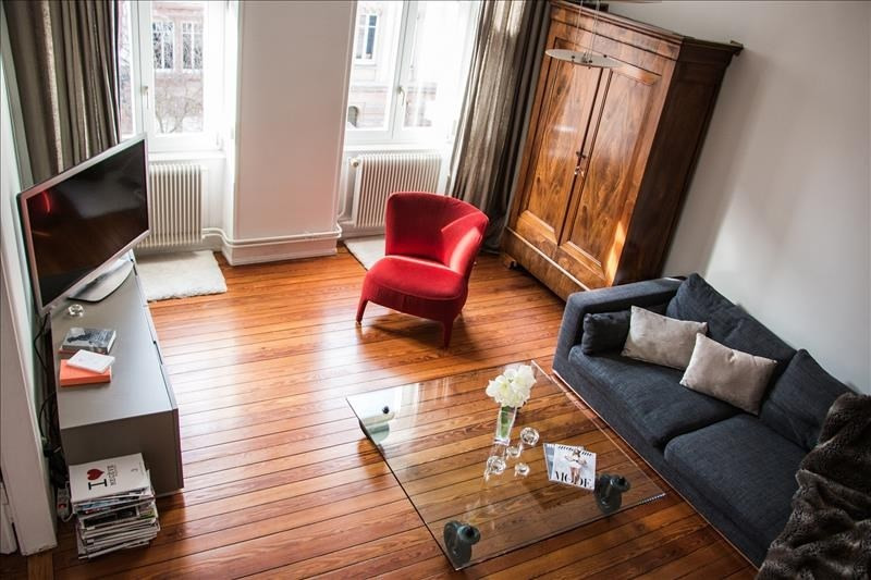 Sale apartment Strasbourg 469195€ - Picture 4