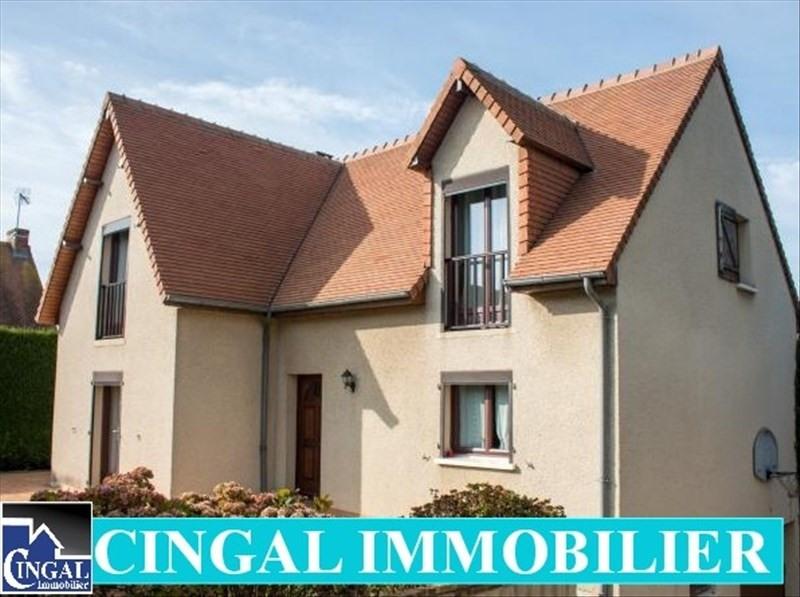 Sale house / villa Ifs 307400€ - Picture 1