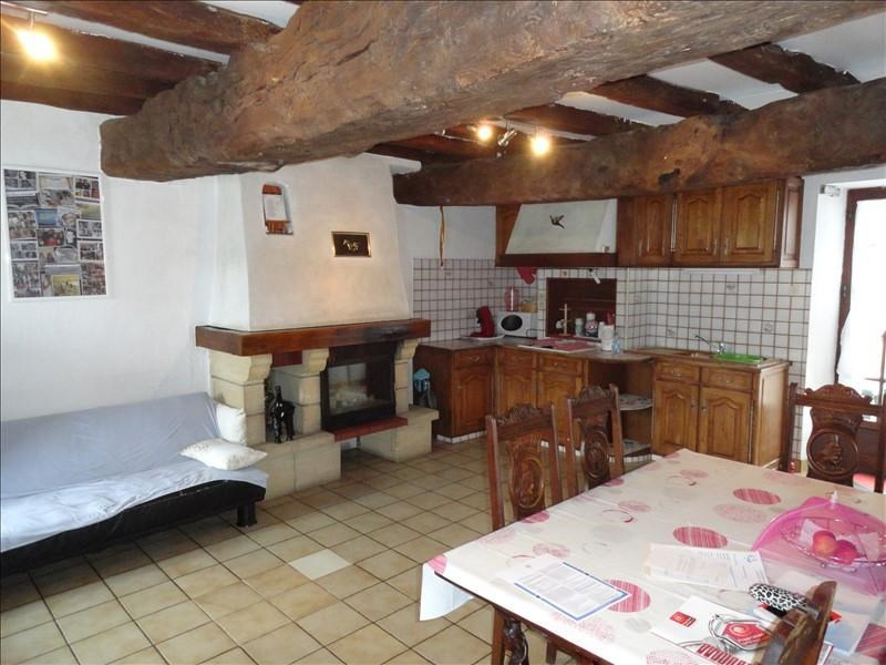 Sale house / villa La bernardiere 125900€ - Picture 3