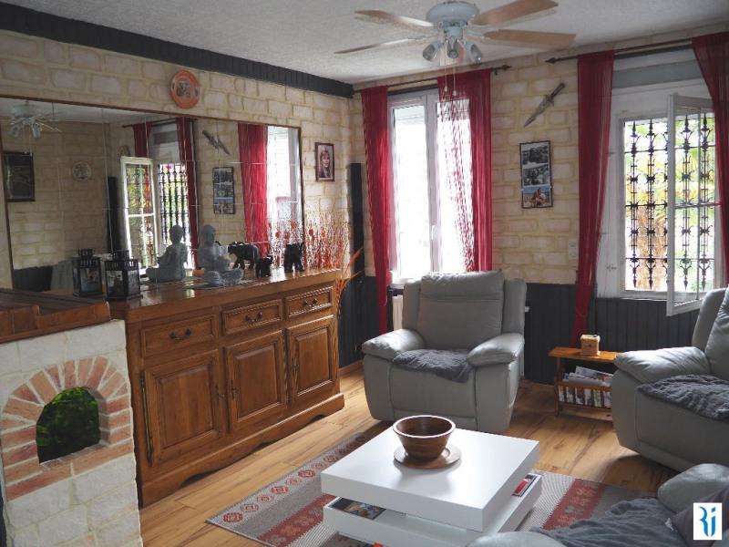 Vente maison / villa Maromme 178000€ - Photo 3