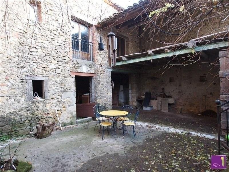 Vente maison / villa Uzes 142000€ - Photo 1