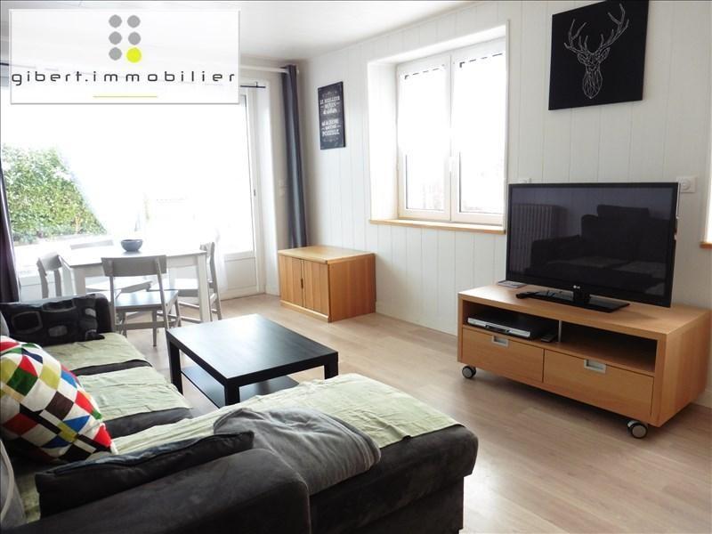 Sale house / villa Solignac sur loire 205000€ - Picture 1