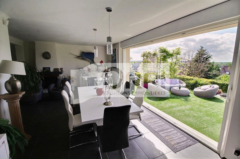 Sale house / villa Mareuil les meaux 440000€ - Picture 3