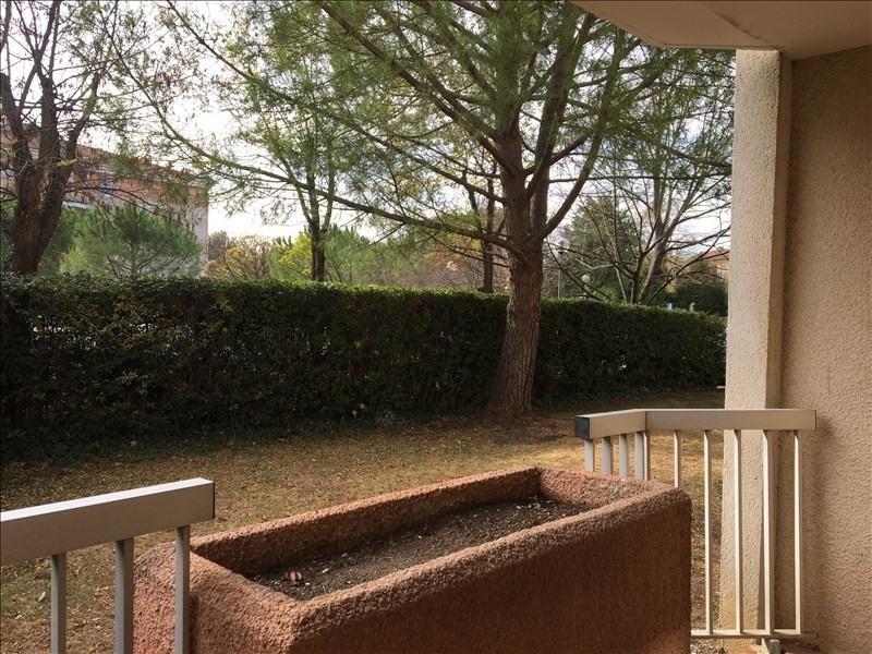 Location appartement Aix en provence 740€ CC - Photo 7