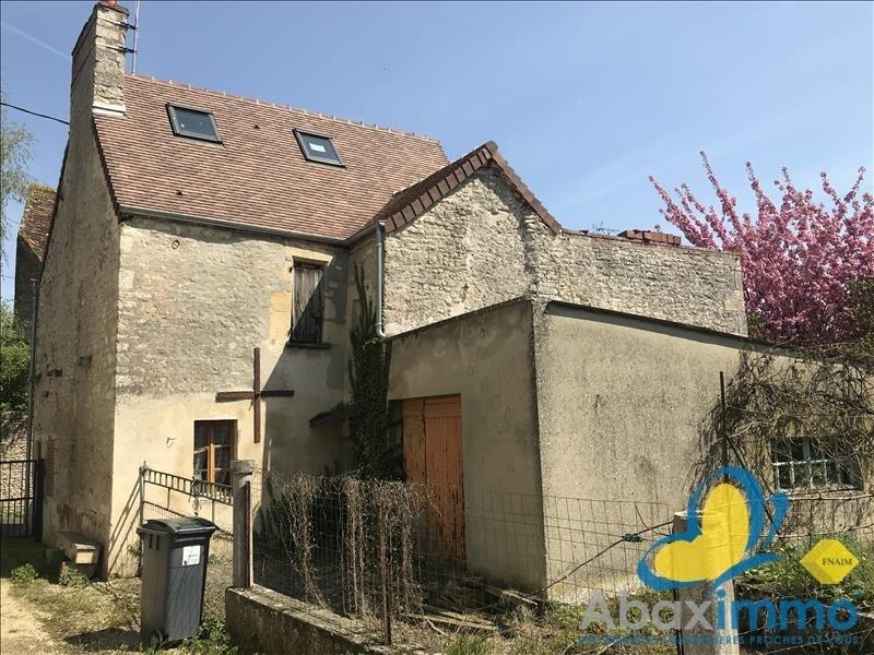 Sale house / villa Falaise 82300€ - Picture 1