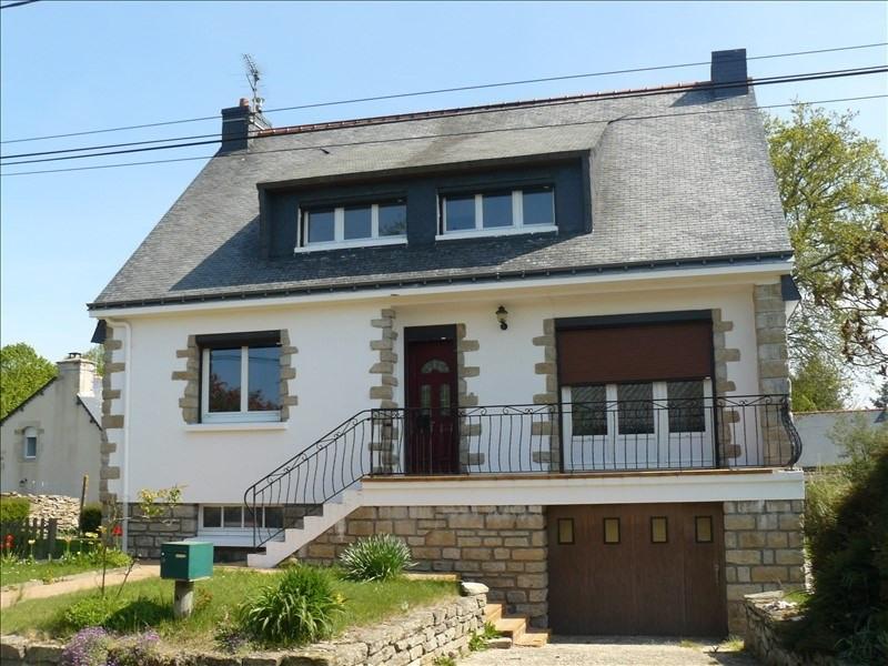Vente maison / villa Guegon 106000€ - Photo 1